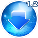 VA High Speed Downloader icon