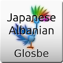 Japanese-Albanian Dictionary