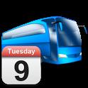 Transportoid Kalendarz icon