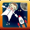 Astro Chimp icon