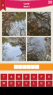 4 Square Pics - screenshot thumbnail