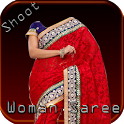 Women Saree Photo Shoot icon