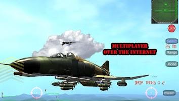 Screenshot of Gunship III FREE