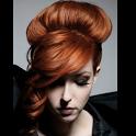 احلى تسريحات الشعر icon