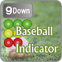 Baseball Indicators icon