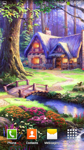 Fairy Tale Live Wallpaper YF2-8T2nmnN0lD2O4iT9