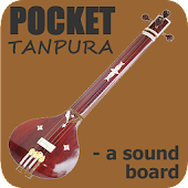 Pocket Tanpura