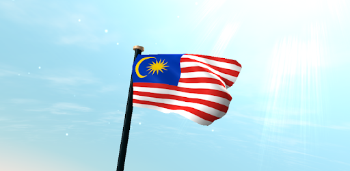 Malaysia flag 3d wallpaper apps on google play for 3d wallpaper for home malaysia