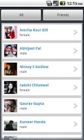 Screenshot of Apna Ilaka
