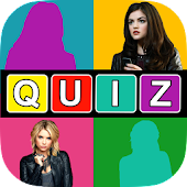 Trivia for Pretty Liars Fans