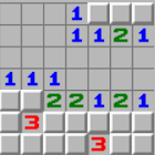 Classic Minesweeper game icon