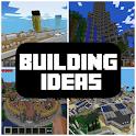Building Ideas - Minecraft PE icon