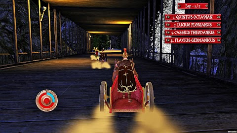 CHARIOT WARS Screenshot 23