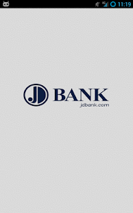 JD Bank Mobile - screenshot thumbnail