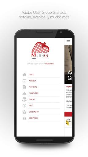 Adobe User Group Granada for PC