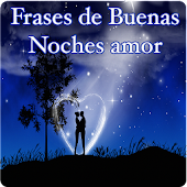 Frases de buenas noches amor