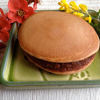 Dorayaki, The Easy Way.