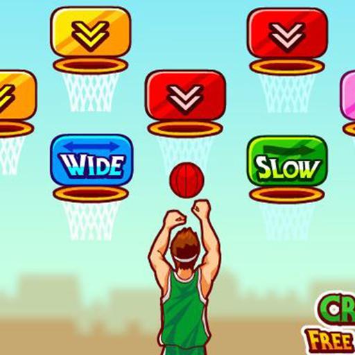 Basketbol Oyunu HD