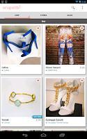 Screenshot of Snapette - Shopping & Fashion