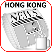 Hong Kong News & Radio