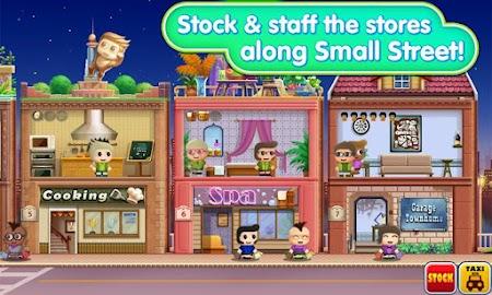 SMALL STREET Screenshot 3