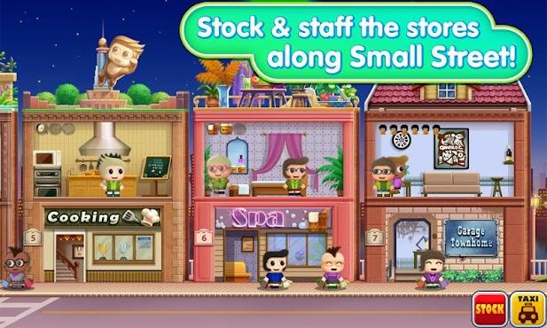 SMALL STREET v1.4.1