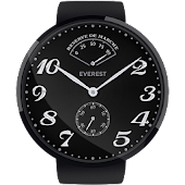 Everest HD Watch Face