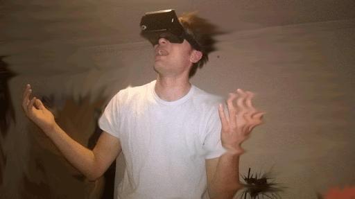 Snake on Planes VR