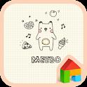 meebo dodol theme icon