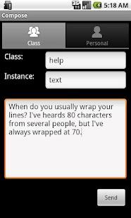 Zephyr- screenshot thumbnail