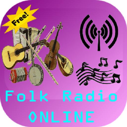 Folk Radio