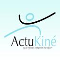 ActuKiné logo