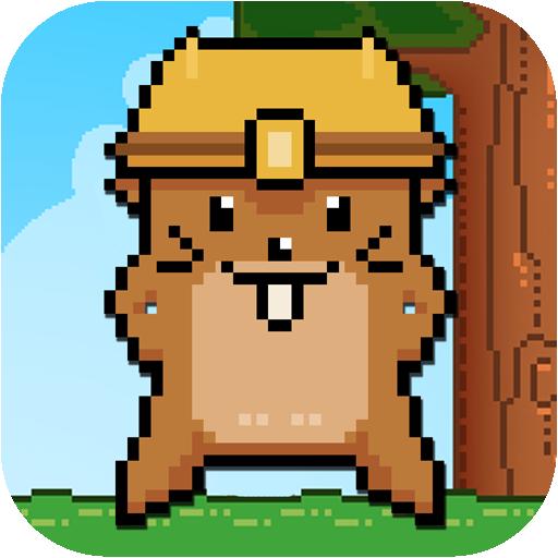 Mole a Hole Free 街機 App LOGO-APP試玩