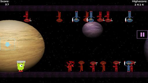 Space Apocalypse