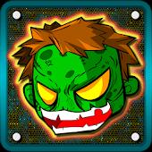 Zombie Kicker Free