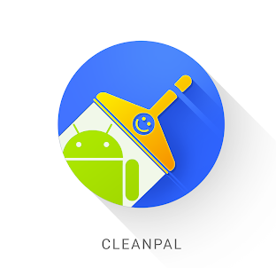 Clean Pal (Phone Boost) Screenshot