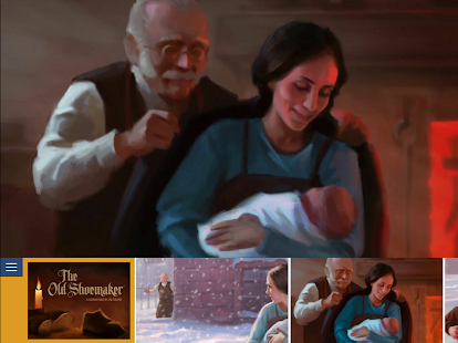 Mormon Channel Kids- screenshot thumbnail