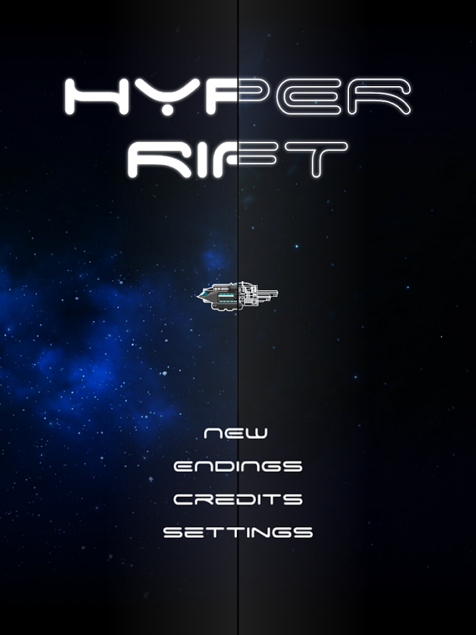 Hyper Rift- screenshot