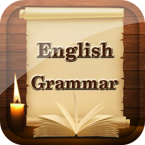 English Grammar Book APK