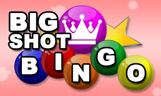 Big Shot Bingo- screenshot thumbnail