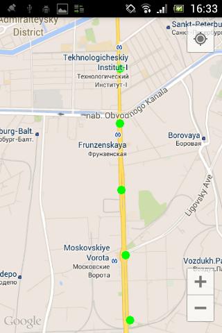 【免費旅遊App】UrbanDrive-APP點子