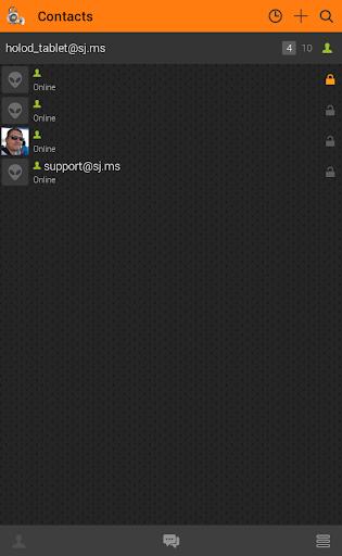 玩通訊App|SJ im免費|APP試玩
