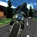Moto Racing 3D logo