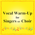 Vocal Warmups Singers or Choir icon