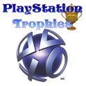 PSN Trophies LiveWallpaperFREE icon