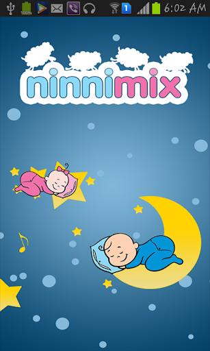 NinniMix.