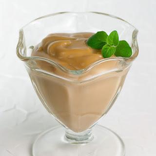 Butterscotch Pudding.