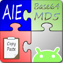 App Inventor Extensions logo