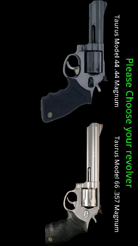 Revolver- screenshot