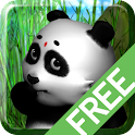 Talking Lily Panda Free for Android™